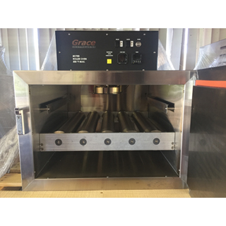 M1750 Roller Oven