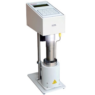 M3600 Viscometer with heater cup, B1 bob and R1 rotor