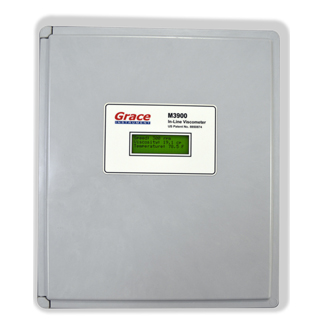 M3900 In-Line Viscometer Control Box